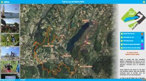 Trail du Lac de Paladru 2020