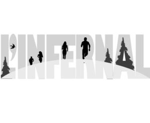 Logo linfernaltrail
